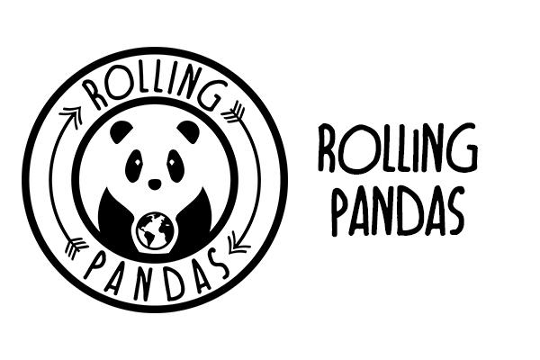 roll pandas